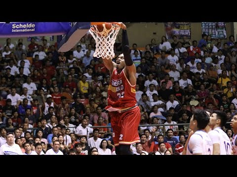 Best Dunks | PBA Commissioner's Cup 2019