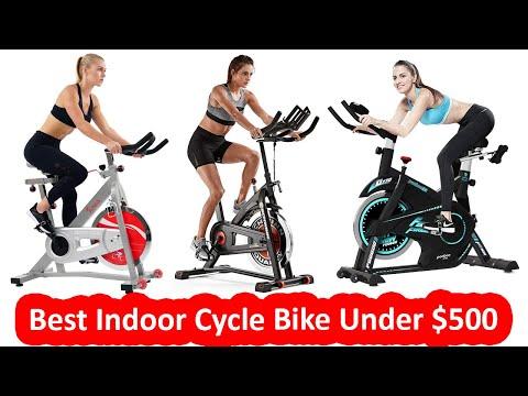 Best Indoor Spin Bike under $500 Top 6 Indoor Cycle Bike for 2020