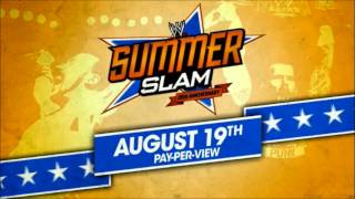 "WWE Summerslam 2012 Theme Song ""Don"