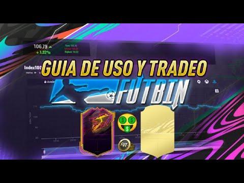 """GANA MUCHAS MONEDAS EN #FIFA21 USANDO FUTBIN I """"GUIA DE TRADEO Y USO DE FUTBIN"""" - TRADEO FIFA 21"""