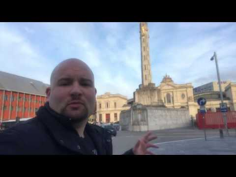 Leuven, Belgium (Party City) for Thanksgiving, City Tour, Presented by Travel Binge