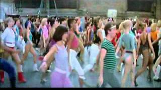 A Chorus Line Movie Original Trailer HQ [1985] #2