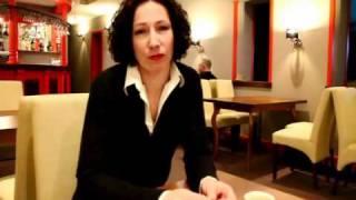 Иванна Серова. Диалог о бильярде и о семье
