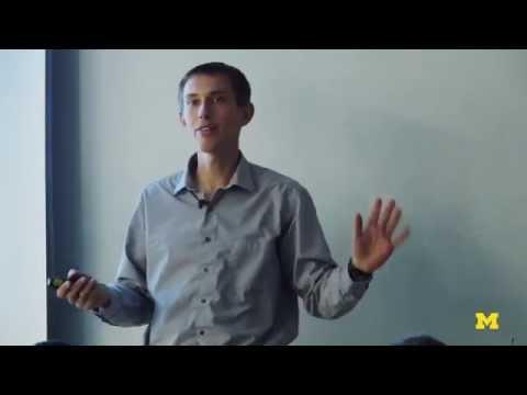 Krzysztof Fidkowski | How Planes Fly