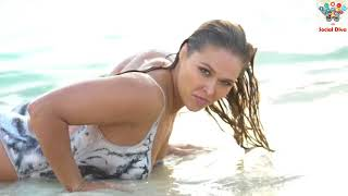 Ronda Rousey WWE | N@kk€d and Bikini Hot Compilation 16 April 2018 | Social Diva