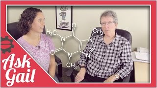 Ask Gail: How Much Caffeine In Decaf Coffee?