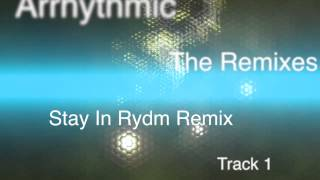 Pulse Of The Beat - Arryhthmic feat. Lana - The Remixes (Eurodance) Teaser