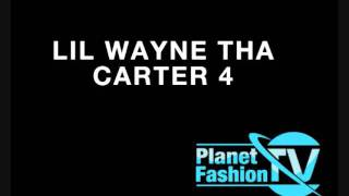16 - Tha Carter 4 Lil Wayne - I like the View (Bonus Track)