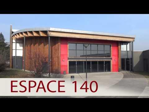 L'Espace 140