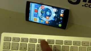 CONECTAR TECLADO BLUETOOTH A UNA TABLET O SMARTPHONE