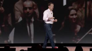 Two-minute keynote: Red Hat CEO on the value of open innovation