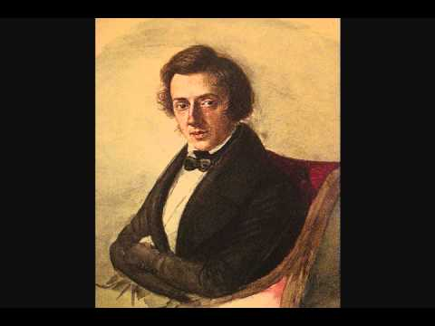 Nocturne No.2 in E flat major, Op.9, No.2 violin and organ