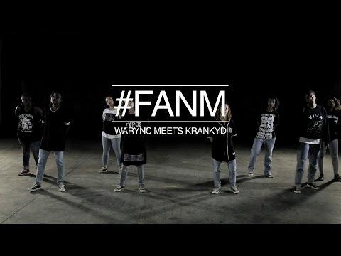#FANM | Bowtox Choreography | WarYnc meets Krankyd | Lookin Ass | Nicki Minaj