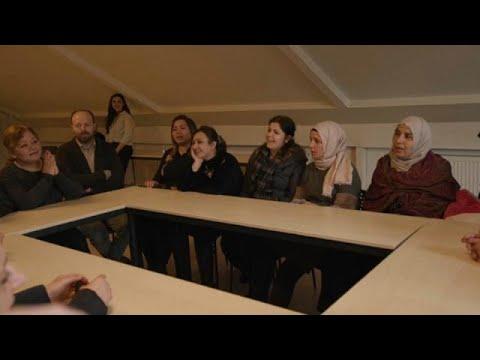 فرقة موسيقية لنساء سوريات في تركيا تصدر ألبوما  - نشر قبل 34 دقيقة