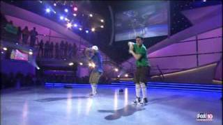SYTYCD2 - Travis & Benji (Tranji) -  Hip Hop (Gyrated) [HD]