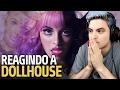 DOLLHOUSE - REAGINDO A MELANIE MARTINEZ