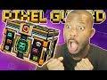 HALLOWEEN SUPER CHEST UNBOXING!! | Pixel Gun 3D