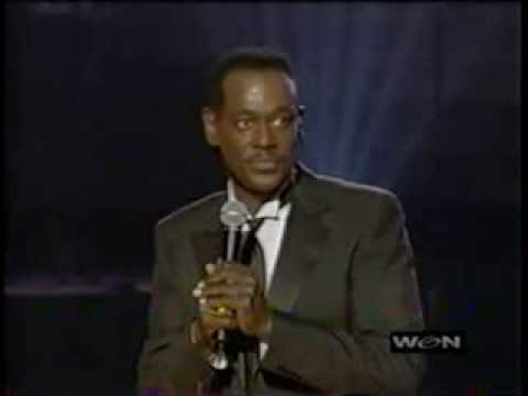 "Luther Vandross: ""Always and Forever"" (Live)"