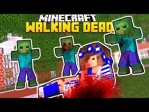 Minecraft (Майнкрафт) - видео прохождение игры, летсплей