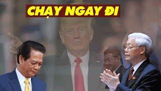 Rộ tin định cư Mỹ, Ba D.ũ.n.g và TBT Nguyễn Phú Trọng ai tài đức hơn?