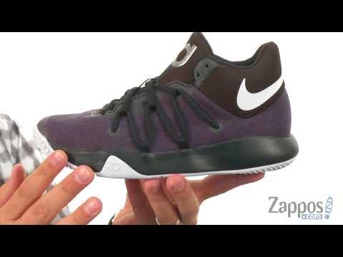 Nike Kids KD Trey 5 V (Big Kid) SKU: 8946851