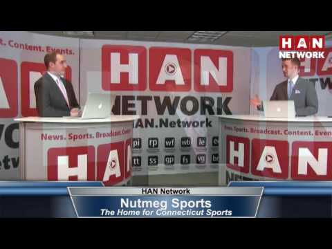 Nutmeg Sports: HAN Connecticut Sports Talk 2.1.17