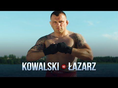 Kowalski VS Łazarz | FEN 29: LOTOS Fight Night Ostróda | TRAILER