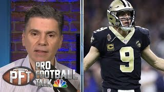 New replay review proposal doesn't fix issue | Pro Football Talk | NBC Sports