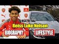 Reiss Nelson Lifestyle Income Biography Career Salary Cars dan Net Worth