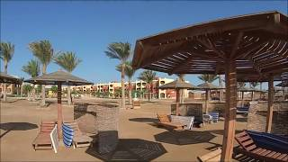 Royal Tulip Beach Resort in Egypt