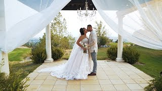 Brittni & Herick | Wedding Highlights | The Vista at Cedar Hills