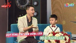 Thần đồng 5 tuổi Minh Khang sở hữu lượng kiến thức kinh hơn cả Chị Google - GMKT 😱