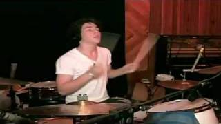 "Jonas Brothers recording ""Poison Ivy"" in their studio! OFFICIAL MUSIC VIDEO!"