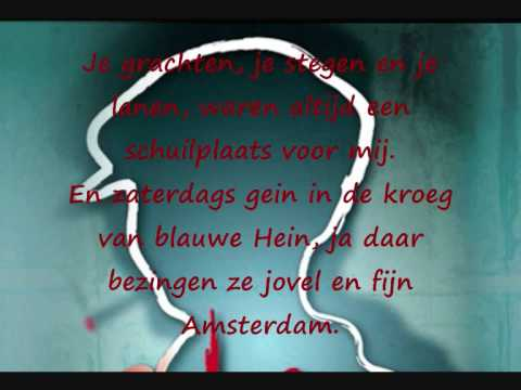 03 Ciske de Rat - Amsterdam, hé pak me dan