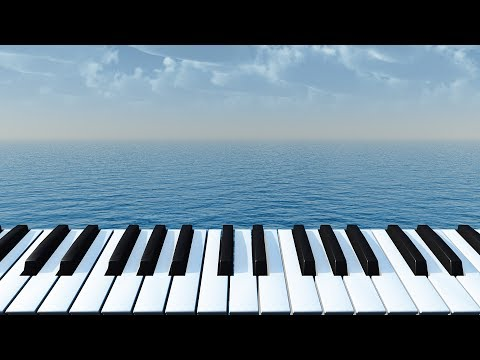 Música Instrumental Relajante de Piano para Estudiar y Concentrarse, Memorizar, Trabajar, Leer