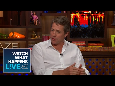 Hugh Grant And Simon Helberg Talk Boxers Or Briefs - WWHL