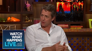 Hugh Grant And Simon Helberg Talk Boxers Or Briefs | WWHL