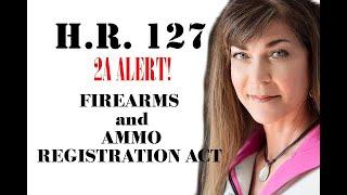 ARMED and Feminine HR127 - #2A ALERT!