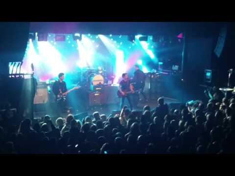 Dakota- Stereophonics Live Rock City Nottingham