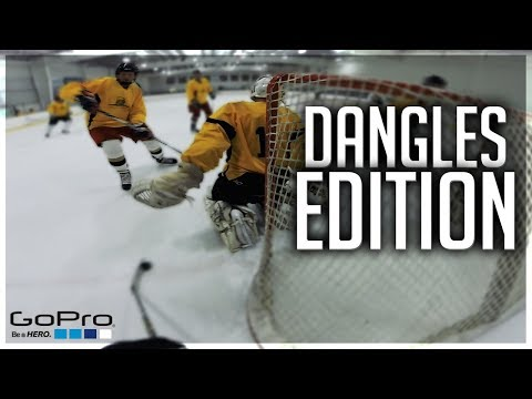 GoPro Hockey | DANGLES EDITION