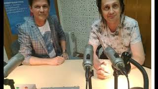 Радиопрограмма Александра Филатова. Гость эфира - заслуженный артист России Виктор Чукин.