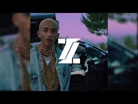 Jaden Smith - Icon (Best Instrumental) (Reprod. Zeven)