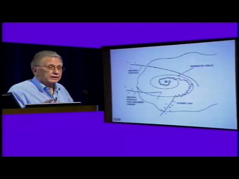 The Heliospheric Magnetic Field & the Interstellar Medium | The von Kármán Lecture Series: 2008