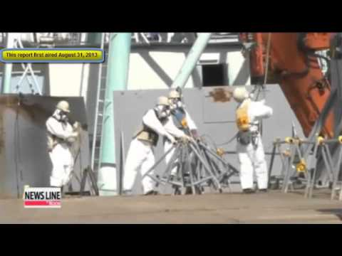 Fukushima MORE Radiation Leaks! ANOTHER Typhoon Coming, Stockholm Syndrome Update 10/20/13
