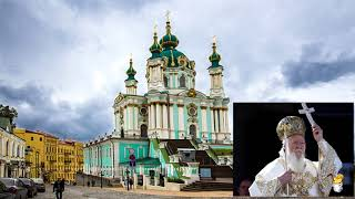 Кремль стремительно теряет власть. Андреевская церковь для Варфоломея