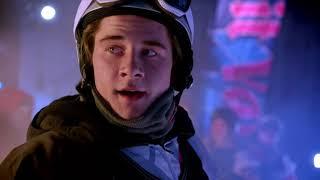 Disney Cinemagic Germany - HALFPIPE FEELING (CLOUD 9) - Promo
