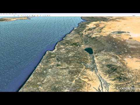 Intro To Biblical Geography