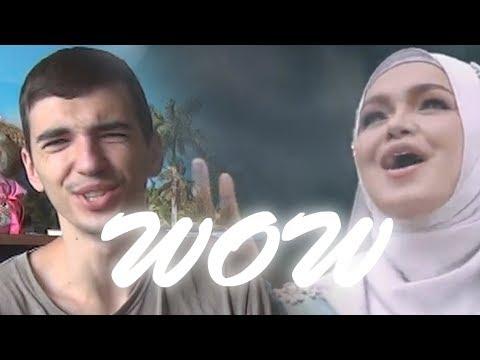 Free Download Dato' Sri Siti Nurhaliza, Nissa Sabyan, Taufik Batisah - Ikhlas    Russian Reaction Mp3 dan Mp4