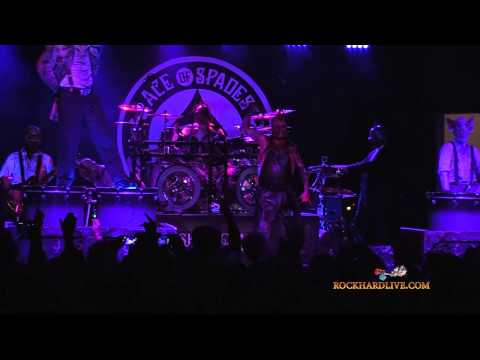 Mushroomhead ~ Full Set ~ 5/10/13 on ROCK HARD LIVE