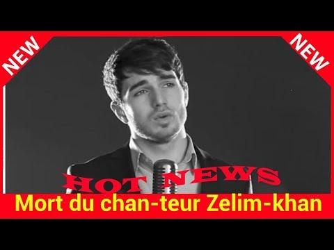 Mort du chanteur Zelimkhan Bakayev, détenu dans un camp anti-gay et torturé par la police